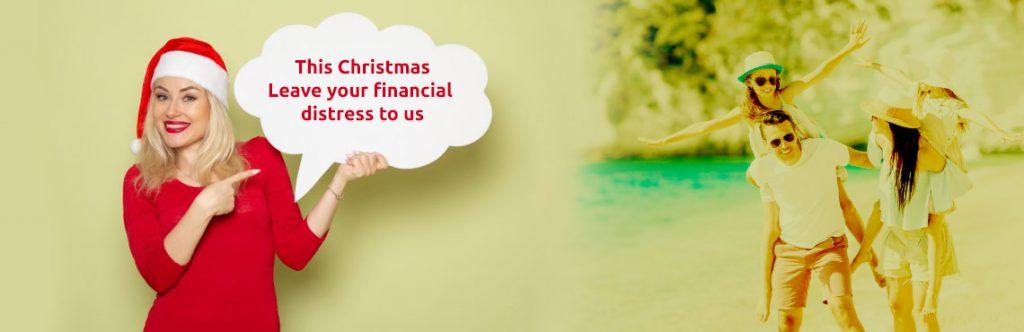 Christmas Loan Direct Lenders