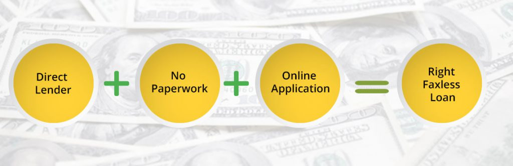 right fax payday loans