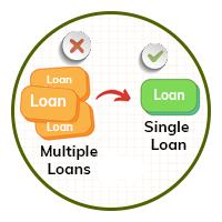 single loan