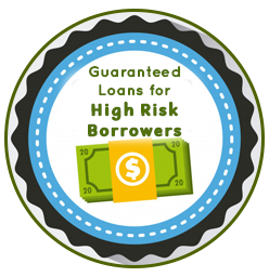 Guaranteed Loans for High Risk Borrowers