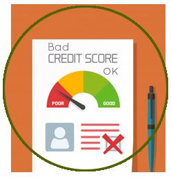 cash advance for bad credit